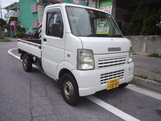 準中型免許で運転できるトラック