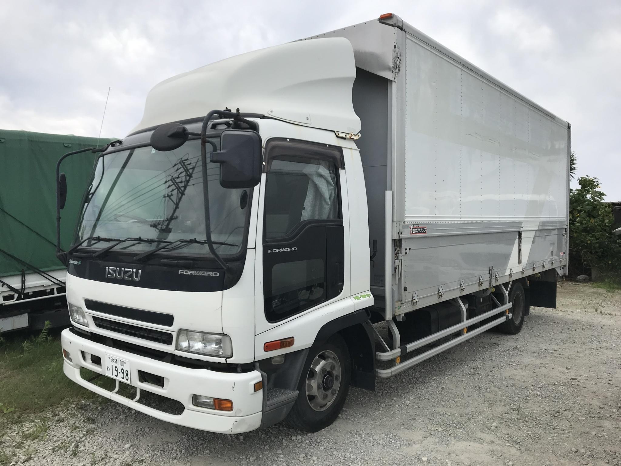 トントラック 4